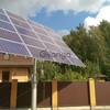 Солнечный трекер двухосный as sunflower 20 (система слежения за солнце