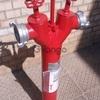 Колонка пожарная КПА Одесса
