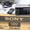 Видеорекодер SONY HVR-M35E
