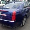 Cadillac CTS 3.0 AT (264л.с.) 2012 г.