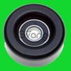38006 Ролик ремня приводного металлический