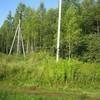 Продается участок 10 соток в деревне Коровино Конаковского района 120 км. от Москвы