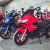 Ремонт топливной системы: мотоцикла, скутера