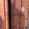 40 футовый контейнер fscu6339271 под склад в г. Уфа