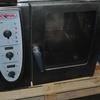 Пароконвектомат б у rational cm61 для кафе печь