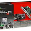 Pinnacle Systems Studio MovieBoard Plus 700-PCI