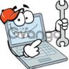Пятигорский компьютерщик-надомник: сложный ремонт и установка