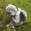 """Садова скульптура """"Милий ангел"""" Код товару 017"""