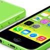 Apple iPhone 5C,