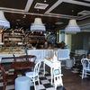 Абажуры для кафе, абажуры для ресторанов