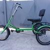 Трехколесные грузовые велосипеды для взрослых