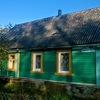 Дом с баней в отличном состоянии. 35 соток земли в пригороде Пскова