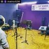 Звукозапись в нашей аудиостудии на профессиональном оборудовании