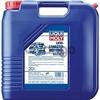 LIQUI MOLY LKW-Langzeit-Motoroil Basic 10W-40 | НС-синтетическое 20Л