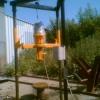 Буровая установка МБУ-50