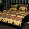 Купить постельное недорого Украина, Комплект Сафари