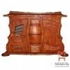 Мебель из массива, Комод Айвенго