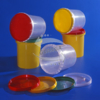 Пластиковая тара для пищевого применения, ведра на 0,500мл