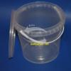 Пластиковая тара для пищевого применения, ведра на 1л
