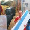 Поможем переехать из офиса в офис по Харькову