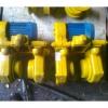 Продам тележки ТШП+ТШН, РВЦ320 на ход подвесной кран-балки.