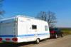 Прокат, аренда кемперов — домиков на колесах для путешествий.