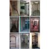 Решетчатые двери - от 3550 грн.