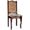 Стулья деревянные Киев, стул Сплошной