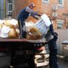 Вывоз строительного и хозяйственного мусора в Харькове
