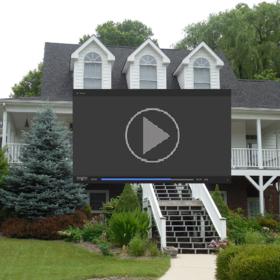 Wie man ein Haus online per Video verkauft