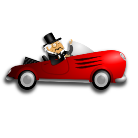 Продам в добрые руки или как найти хорошего хозяина машине?